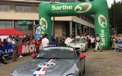 Grande Parade des 24h du Mans