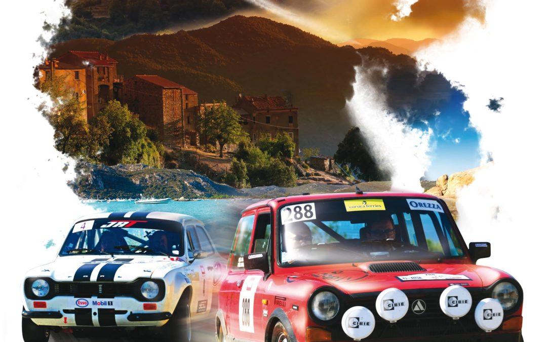 Tour de Corse Historique 2019