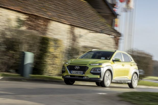 Hyundai France : des ventes pilotées par les objectifs de CO2