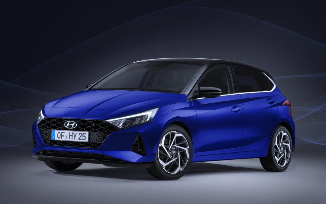Hyundai i20 (2020) : la citadine coréenne s'émancipe