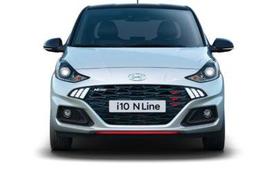 Hyundai i10 N Line